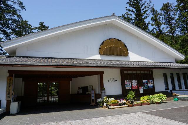 【2.5%還元】【100円割引】澤乃井櫛 かんざし美術館 前売りクーポン