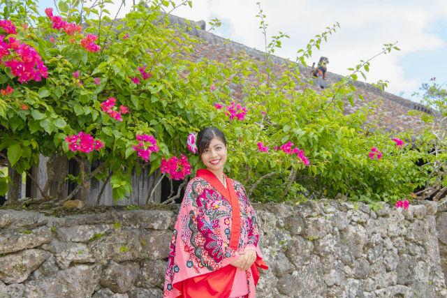 【最大150円割引】琉球村 クーポン(入場券)