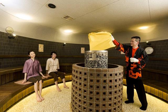 【平日・200円割引】なごみの湯 クーポン(岩盤浴+入館料+手ぶらセット)