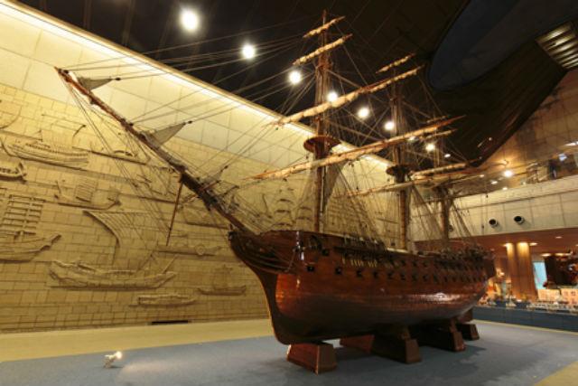 【最大20%割引】神戸海洋博物館 前売り入館クーポン