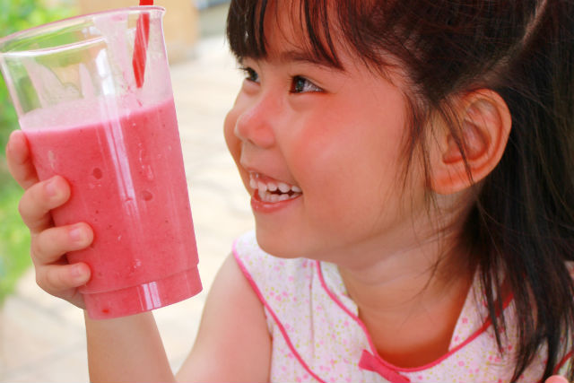 【150円割引】OKINAWAフルーツらんど 入園+フルーツスムージー作り体験 日時指定クーポン