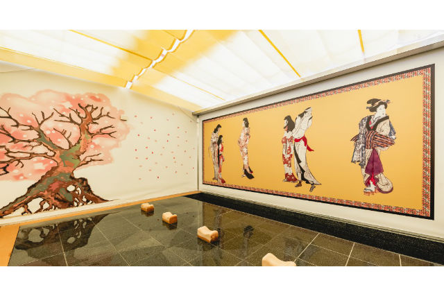 【平日・最大640円割引】有馬温泉 太閤の湯 前売りクーポン