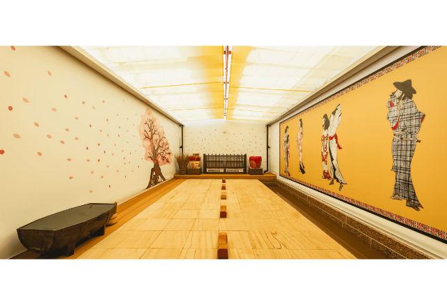 【土日祝特定日・最大660円割引】有馬温泉 太閤の湯 前売りクーポン