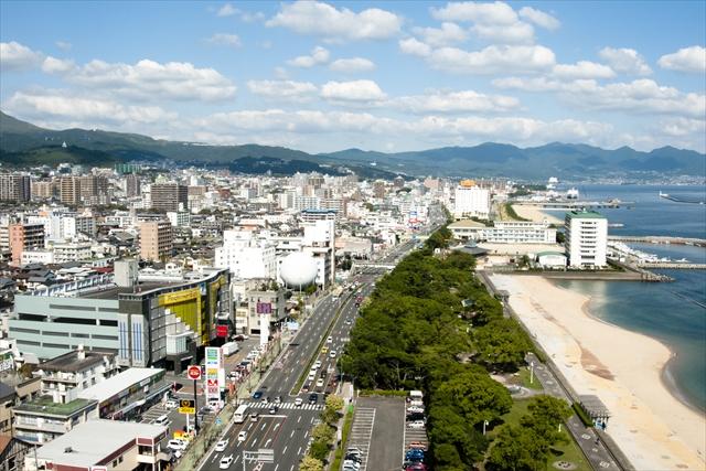 【20%割引】別府タワー 展望台入場クーポン