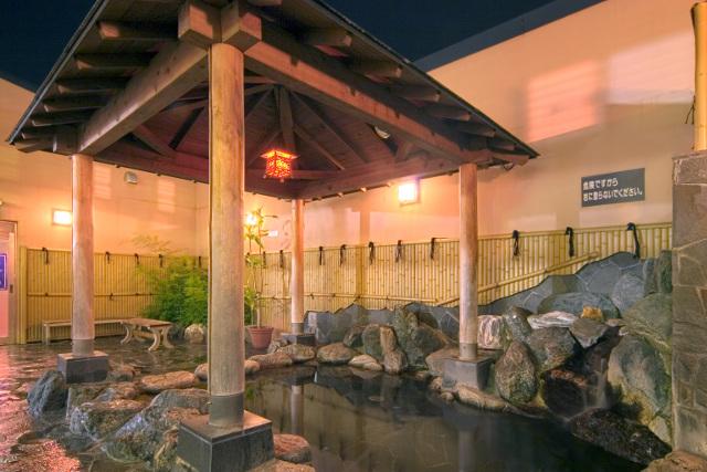 【平日・250円割引】白井の湯 クーポン(入浴料+タオルセット)