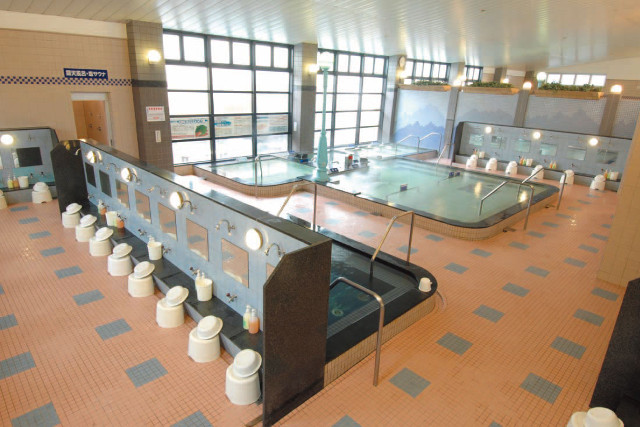 【土日祝・250円割引】白井の湯 クーポン(入浴料+タオルセット)