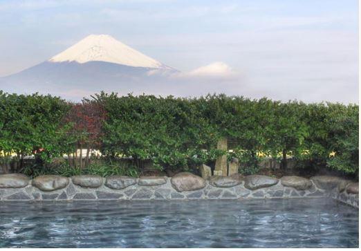 湯郷三島温泉