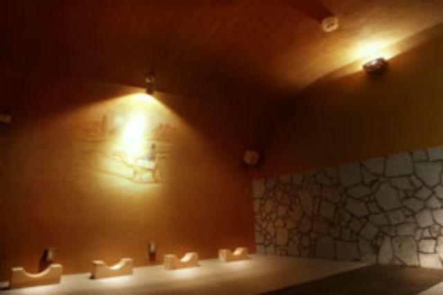 【平日・22%割引】笑福の湯 クーポン(岩盤浴+入館料+タオルセット)