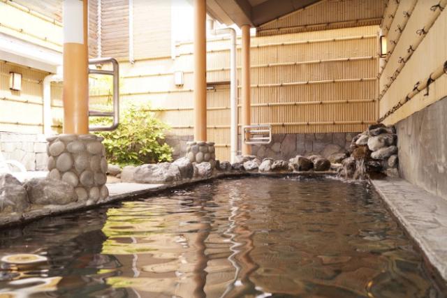 【最大20%割引】伏見 力の湯 クーポン(女性専用岩盤浴+入浴料)