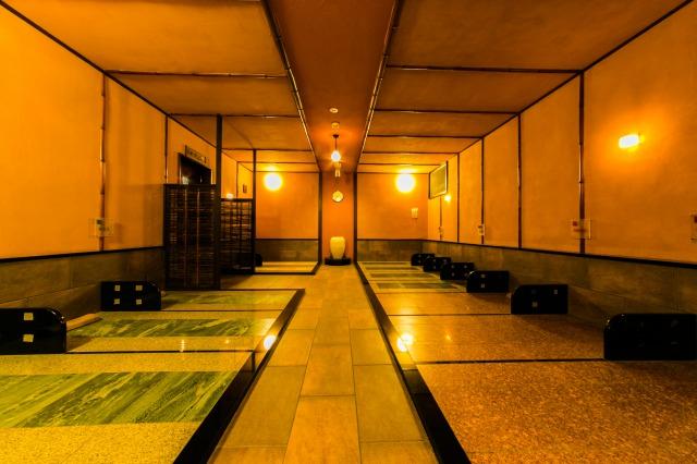 【土日祝・250円割引】スパロイヤル川口 クーポン(入浴+レンタルタオルセット)