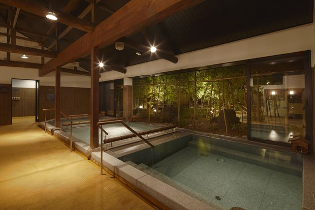 【最大200円割引】源氏の湯 クーポン(入浴+タオルセット)