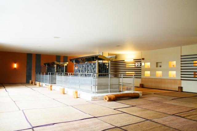 【小人】天然温泉コロナの湯 小田原店 前売りチケット(入泉+健美効炉利用)