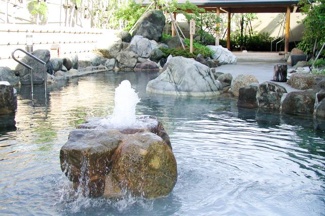 【小人】天然温泉コロナの湯 安城店 前売りチケット(入泉)