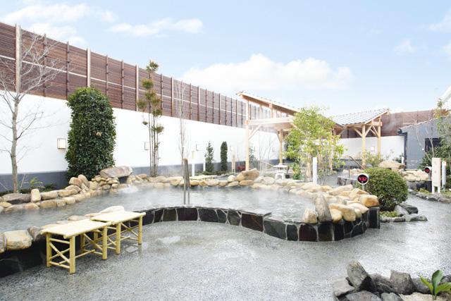 【最大320円割引】天然温泉コロナの湯 福山店 クーポン(入泉+健美効炉利用)