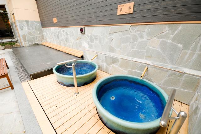 【小人】天然温泉コロナの湯 前売りチケット(入泉+健美効炉利用)