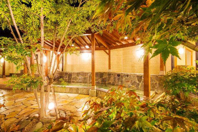 【250円割引】岩塩温泉 和らかの湯 クーポン(入浴+レンタルタオル)