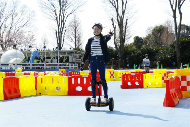 【最大200円割引】伊豆ぐらんぱる公園 昼の部 クーポン(入園)