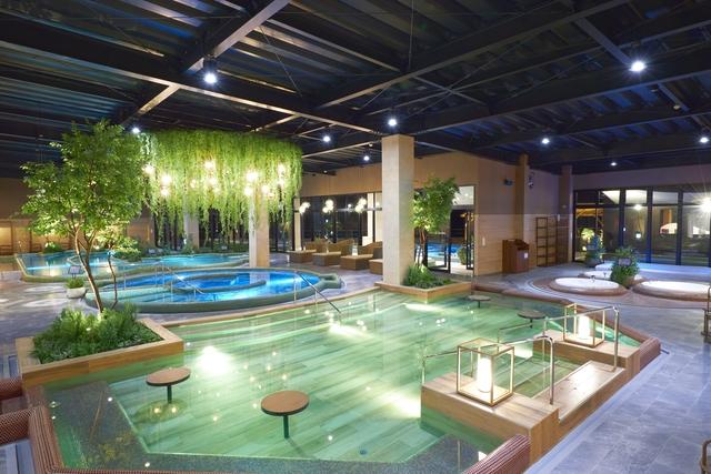 【土日祝100円割引】長崎温泉 Ark Land Spa クーポン(入浴+貸しフェイスタオル)