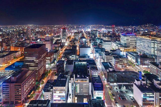 【最大250円割引】札幌 JRタワー展望室 T38 クーポン(入場+ケーキセット)