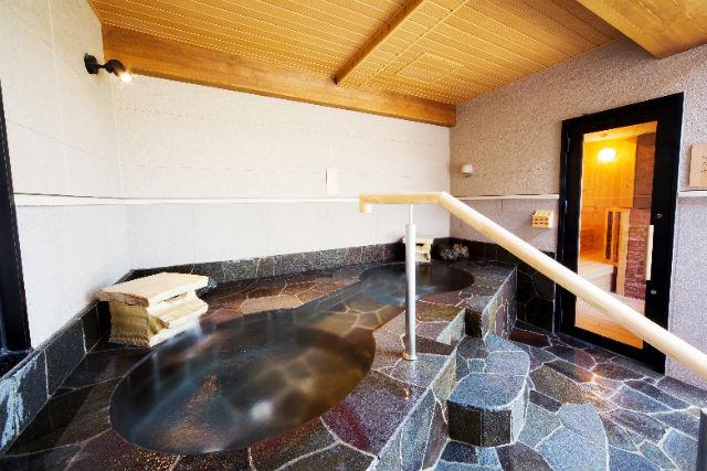 【土日祝限定】京都嵐山温泉 風風の湯 前売り電子チケット(入泉)