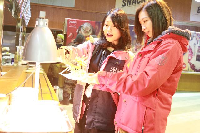 【最大1,000円割引】川場スキー場 クーポン(リフト1日券+食事券+商品券)