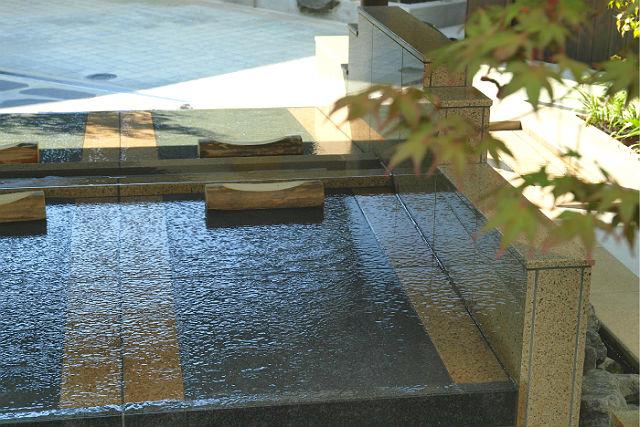 ワオチケ!【平日・25%割引】天然露天温泉 スパスミノエ クーポン(入浴券)
