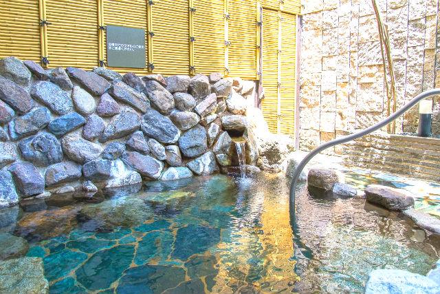 【5時~10時・200円割引】リブマックスリゾート加賀山代 クーポン(入館+タオル)