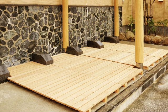 【最大28%割引】大江戸温泉物語 仙台コロナの湯 クーポン(入浴+岩盤浴+タオルセット)