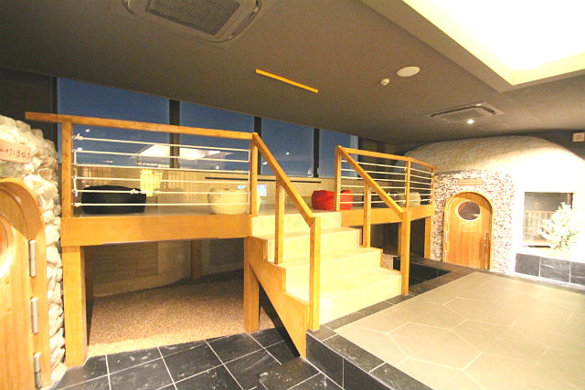 【平日・320円割引】松竹温泉 天風の湯 クーポン(入浴+タオルセット+岩盤浴)
