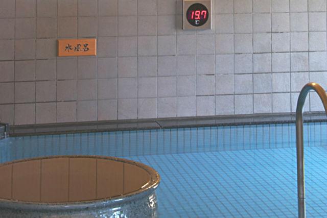 【平日】松竹温泉 天風の湯 クーポン(入浴)