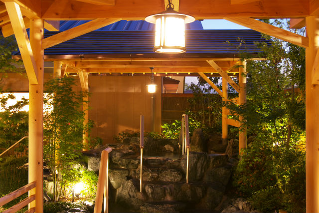 【土日祝】松竹温泉 天風の湯 クーポン(入浴)