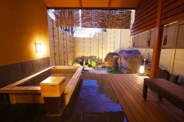 【200円割引】旅館 笛吹川 クーポン(入浴+貸しタオル)