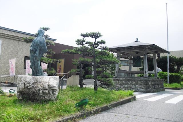 【20%割引】菱川師宣記念館 クーポン(入館)