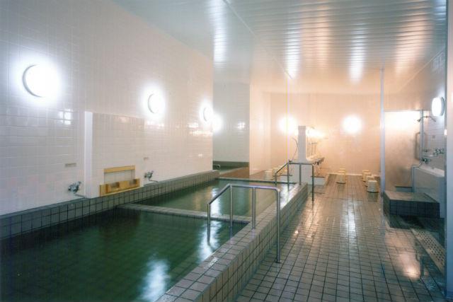 【200円割引】横浜温泉 チャレンジャー(入浴+お食事券)