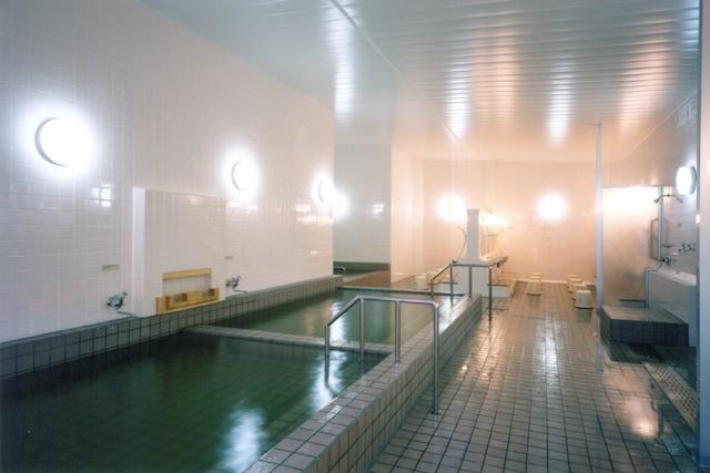 【110円割引】横浜温泉 チャレンジャー(入浴+フェイスタオル)