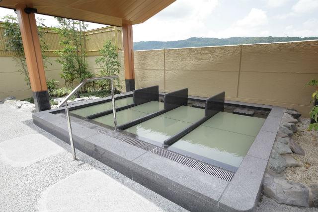 【25%割引】癒しの里 名張の湯 前売りクーポン (入浴料+レンタルタオル)