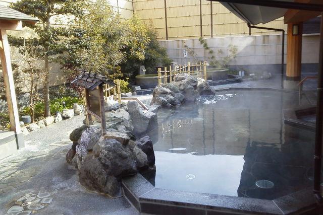 【25%割引】癒しの里 伊賀の湯 前売りクーポン (入浴料+レンタルタオル)
