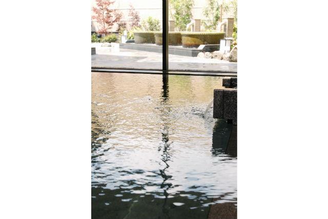【27%割引】癒しの里 伊賀の湯 前売りクーポン (入浴料+岩盤浴+レンタルタオル)