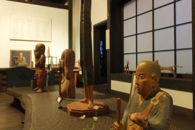 【200円割引】木の美術館 クーポン(入館+お土産+展示作品20%割引)