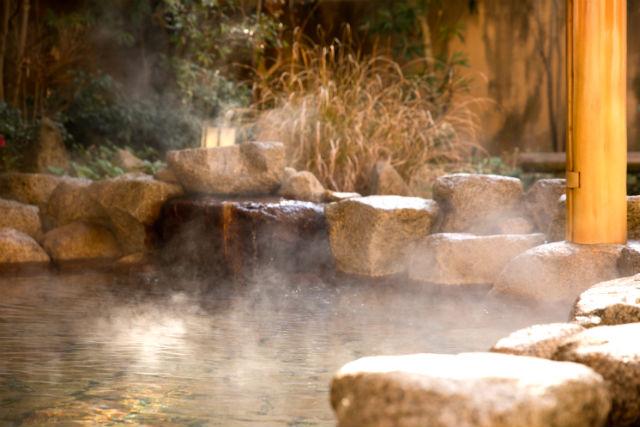 【土日祝・最大200円割引】京都竹の郷温泉 ホテル京都エミナース クーポン(入浴+タオル)