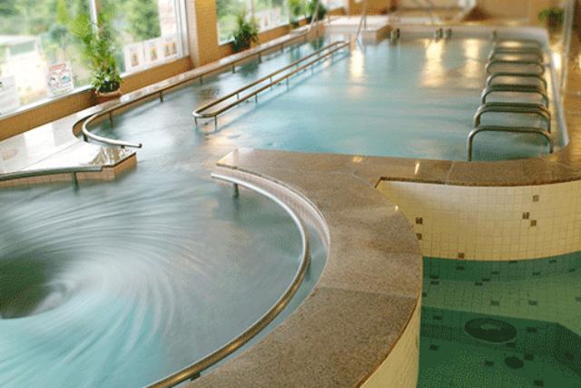 【150円割引】養老温泉ゆせんの里 ホテルなでしこ クーポン(温熱療法館・基本コース)