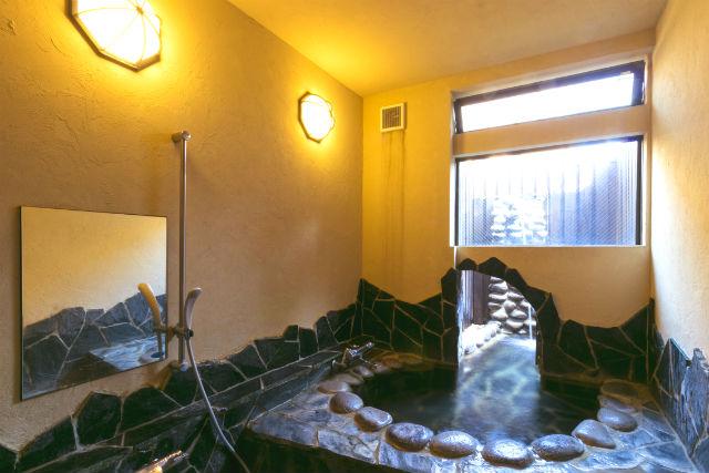 【平日限定・60円割引】うれしの源泉 百年の湯 クーポン(入浴)