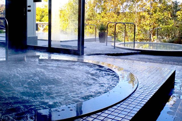 【平日210円割引】ジェームス山天然温泉 月の湯舟 クーポン(入浴+レンタルタオル)