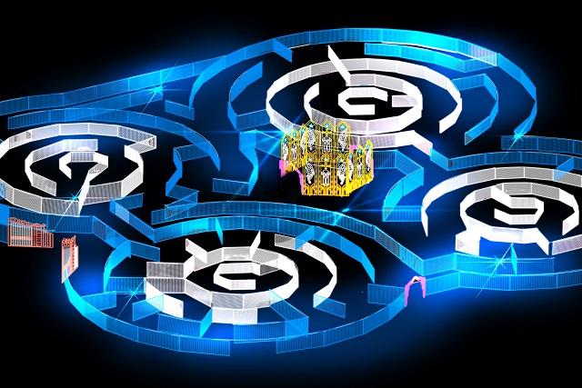 【10/31まで販売・最大300円割引】神戸イルミナージュ 前売りWEBチケット(入場)※返金不可※