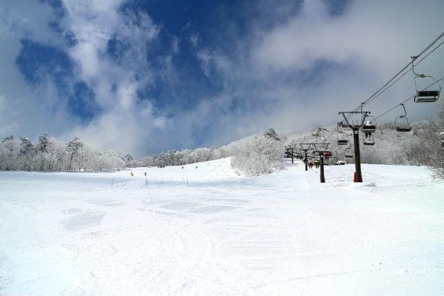 【300円割引】いいづなリゾートスキー場 クーポン(シーズンリフト1日券)
