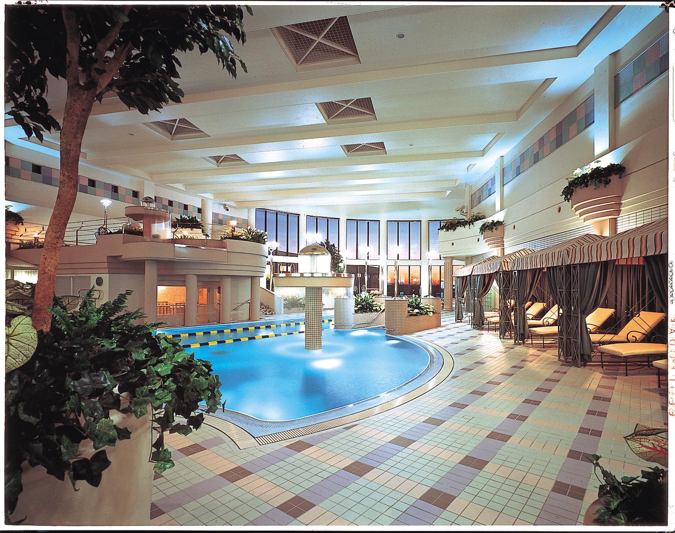 【最大30%割引】ホテルリステル猪苗代 入浴クーポン