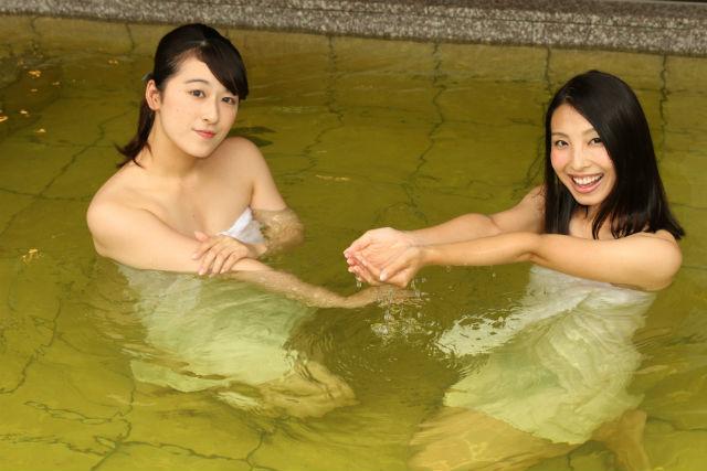 【土日祝】天然温泉 湯舞音 龍ヶ崎店 前売りチケット(入館)