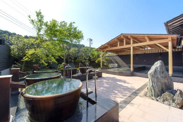 【平日最大1448円割引】龍泉の湯 クーポン(入浴+館内着+タオル+食事+ドリンク)