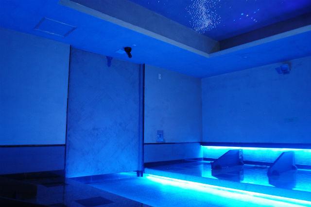 【580円割引】博多 由布院・武雄温泉 万葉の湯 温泉&岩盤浴チケット