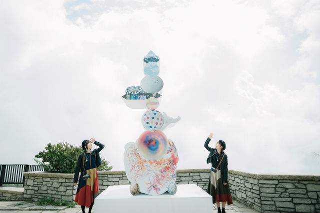 【最大200円割引】六甲ミーツ・アート 芸術散歩2020 前売りパスポート